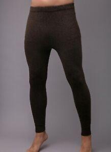Yak Wool Men's Legging