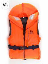 Marinepool Rettungsweste Schwimmweste Lifejacket 60-70 kg EN 395-100N