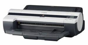 Canon imagePROGRAF iPF610 Large Format Printer