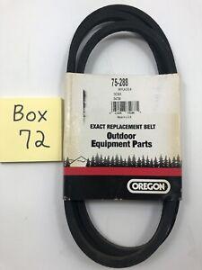 Oregon 75-288 Belt Replaces Noma 54758