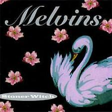 "New Music Melvins ""Stoner Witch"" LP"