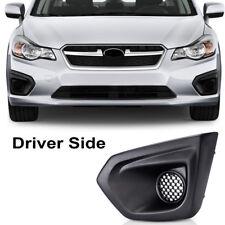 Fog Amp Driving Lights For 2013 Subaru Impreza For Sale Ebay