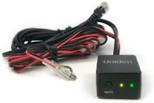 New listing Uniden Rdahdwkt Hardwire Kit For Select Radars For R1, R3, And R7 W/ Mute Button