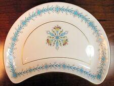 "Coalport ""Geneva"" Crescent Salad Side Plate Dish"
