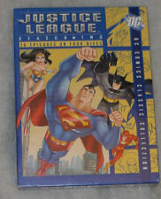 Justice League: Staffel Two 2 (Batman & Superman) - DVD Box-Set