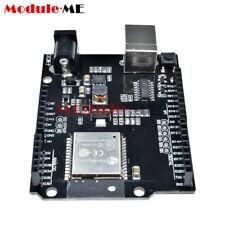 UNO D1 R3 R32 ESP32 WIFI Bluetooth 4MB Flash Devolopment Board CH340 For Arduino