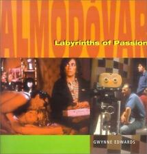 Almodovar: Labyrinths of Passion-ExLibrary