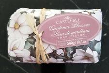 Castelbel Gardenia Blossom Soap 300 g New