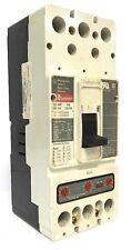 WESTINGHOUSE HMCP250W5W CIRCUIT BREAKER S# 1491088G10, 250AMP, SER. C - REPAIRED
