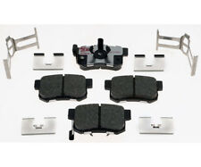 Disc Brake Pad Set-Element3; Hybrid Technology Rear Raybestos EHT1086H