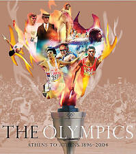 The Olympics: Athens to Athens 1896-2004, Equipe, L & Rogge, Jacques, Used; Good