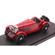 MERCEDES SSK SUPER-SPORT-KURZ 1928 RED 1:43 Rio Auto d'Epoca Die Cast Modellino