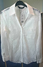 V Neck Jane Norman Fitted Tops & Shirts for Women