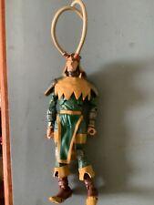 "Marvel Legends 6"" Action Figure LOKI Long Horns Onslaught Series Loose"