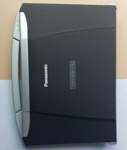 Panasonic CF-F8 Core 2 Duo 2.26GHz 3GB RAM 0GB HDD REPAIR or PARTS