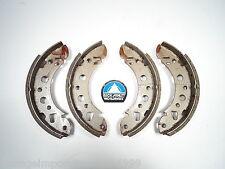 Rear Brake Shoe Set Fits Triumph TR7 1975-1979 Set of 4 081-0937