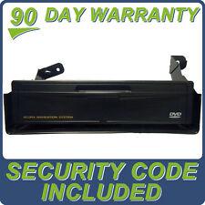 00 01 02 03 Acura RL CL TL Navigation DVD ROM Drive NAV GPS 39540-S3Z-A920-M1
