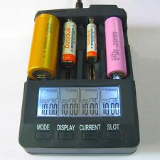 BT-C3100 Li-ion 18650 Battery Analyzer Tester Refresh Charger V2.2 VS BT-C2000