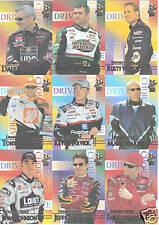 ^2002 VIP DRIVERS CHOICE #DC2 Dale Jarrett BV$8! SCARCE!