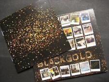 """BLACK GOLD """"RUSH"""" - CD - DIGI PACK"""