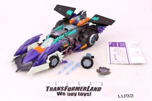 Transformers Cybertron Nemesis Disjuntor Completo Voyager