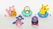 Takara Tomy Pokemon Ciragira Sunshine figure gashapon (full set of 5 figures)