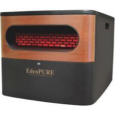 EdenPURE A5095 Gen2 Pure Infrared Heater, Black