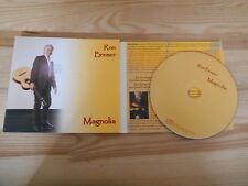 CD Folk Ron Bremer-Magnolia (11) canzone PRIVATE PRESS