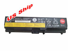 70+ Genuine Battery For Lenovo ThinkPad T410 T420 T430 T510 T520 W510 W520 W530