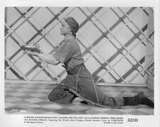 """Aladdin and His Lamp"" Vintage Movie still,1952, Johnny Sands"
