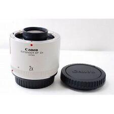 Near Mint! Canon EF 2X (2.0X) Extender - 1 year warranty