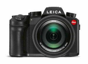 Leica V-Lux 5, schwarz (NEU)