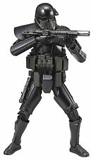 Bandai Star Wars Death Trooper 1/12 Scale Building Kit 4549660090526