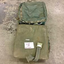(2) Vietnam Era - USAF ejection seat survival kit container, type MD-1... Lot 39