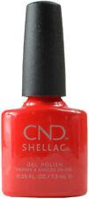 CND Shellac Esmalte de Uñas de Gel UV/LED 7.3ml - Caliente O Nudo