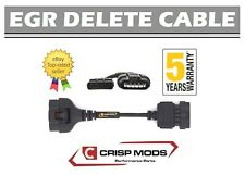 Mitsubishi EGR delete cable 2.4 ltr EGR Delete Kit Resistor