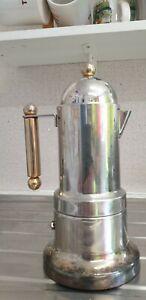 Vintage Mod Depositaro Coffee Percolator