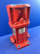 """Goulds 1SV6TB4F20 e-SV Vertical Multi-Stage Pump 1-1/4""""Connection (No Motor)"""