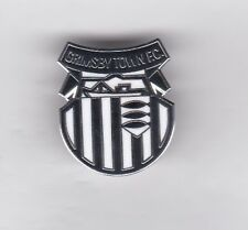 Grimsby Town - lapel badge No.2 brooch fitting