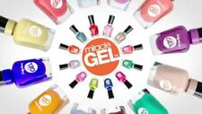 Sally Hansen Miracle Gel Nail Color, Choose Color, B2G1 FREE (Add 3 To Cart)