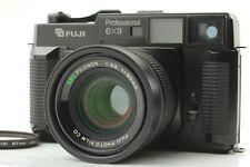 [NEAR MINT+++] Fuji FujIfilm GW690 II Pro w/EBC 90mm f/3.5 Lens From JAPAN #625