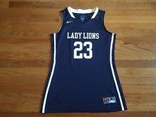 New Nike Women's M Hyperelite Possession Lady Lions Basketball Jersey W/O Tags