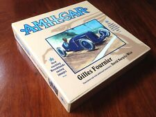 Amilcar - Gilles Fournier, David Burgess Wise - 2 book slip case 2006