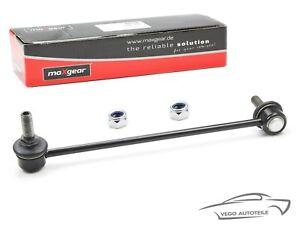2x Koppelstange verstärkt /& Stabibuchsen Ø24mm vorn für Mercedes Benz Viano W639