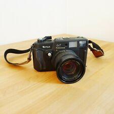 Fuji GW670III - 90mm/f3.5