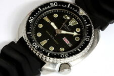 Seiko 17 jewels Turtle Divers 6309-7040 automatic - Serial nr. 474753