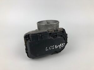 2006 Subaru Legacy Throttle Body Assembly Unit 16112AA030