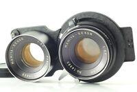 [Near MINT]  Mamiya sekor 80mm F/3.7 TLR Lens for Mamiya C220 330 from Japan