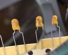 500 X  4.7UF 16V 20% (4.5 X 9mm)  TAP475M016CRW Tantalum Capacitors Tant