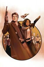 Firefly #1 Regular Cover Boom! Comics! (2018)